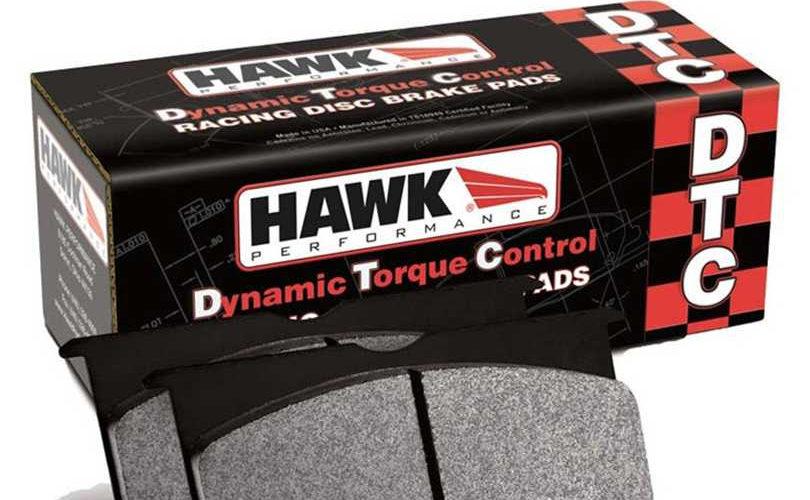 hawk brake pads