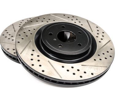 brake rotors`