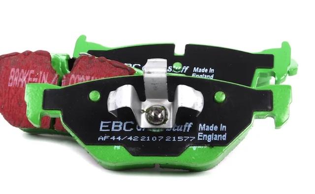 EBC Greenstuff