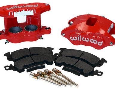 wilwood calipers