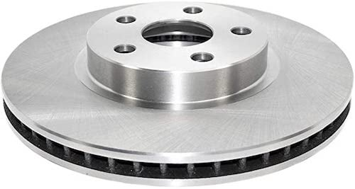 Vented rotor