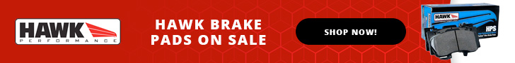 Hawk Brake Pads Sale
