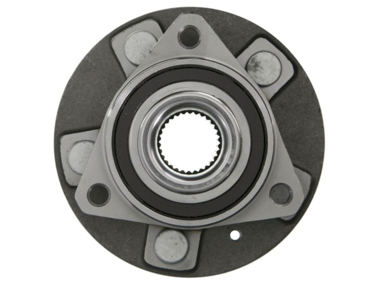 Wheel Hubs and Bearings