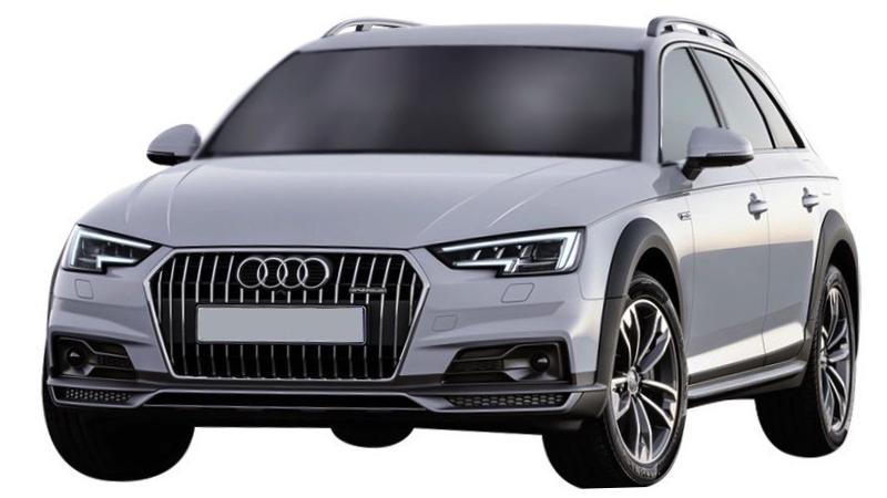 Audi brake parts