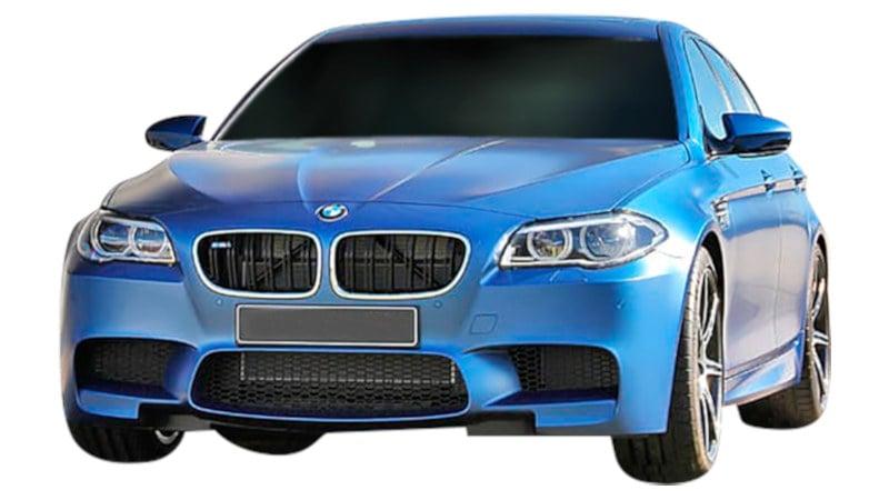 BMW Brake Parts