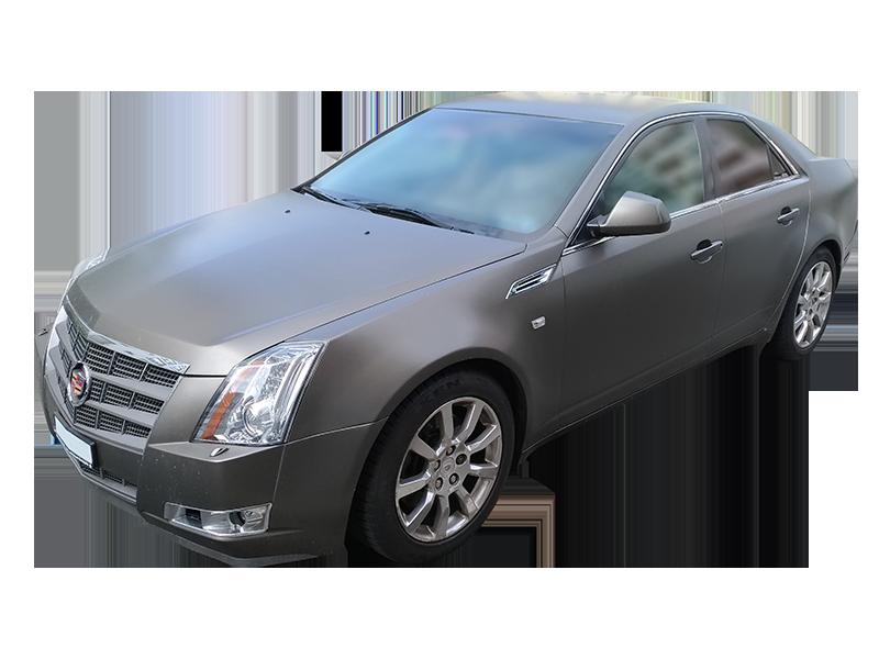 Cadillac cts brake parts
