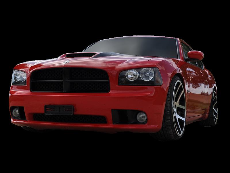 Dodge charger brake parts