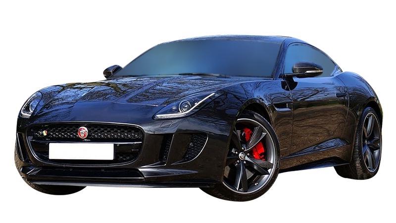 jaguar f type brake parts