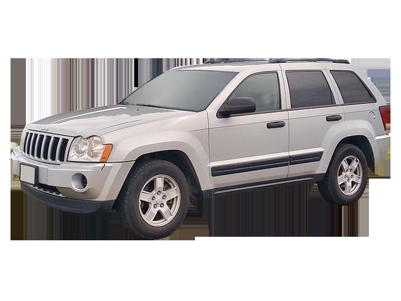 jeep grand cherokee brake parts
