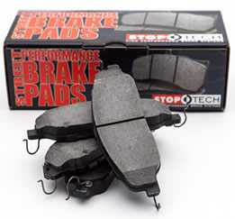 Stoptech 309 Performance Brake Pads