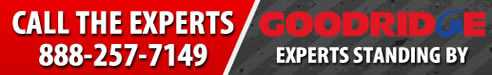 Goodridge Call Banner