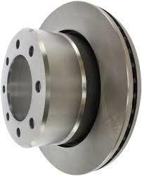 Centric 908.46521 Ceramic Rear Disc Brake Pad and Rotor Kit