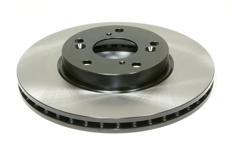 Centric 905.37076 Semi-Metallic Front and Rear Disc Brake Pad and Rotor Kit