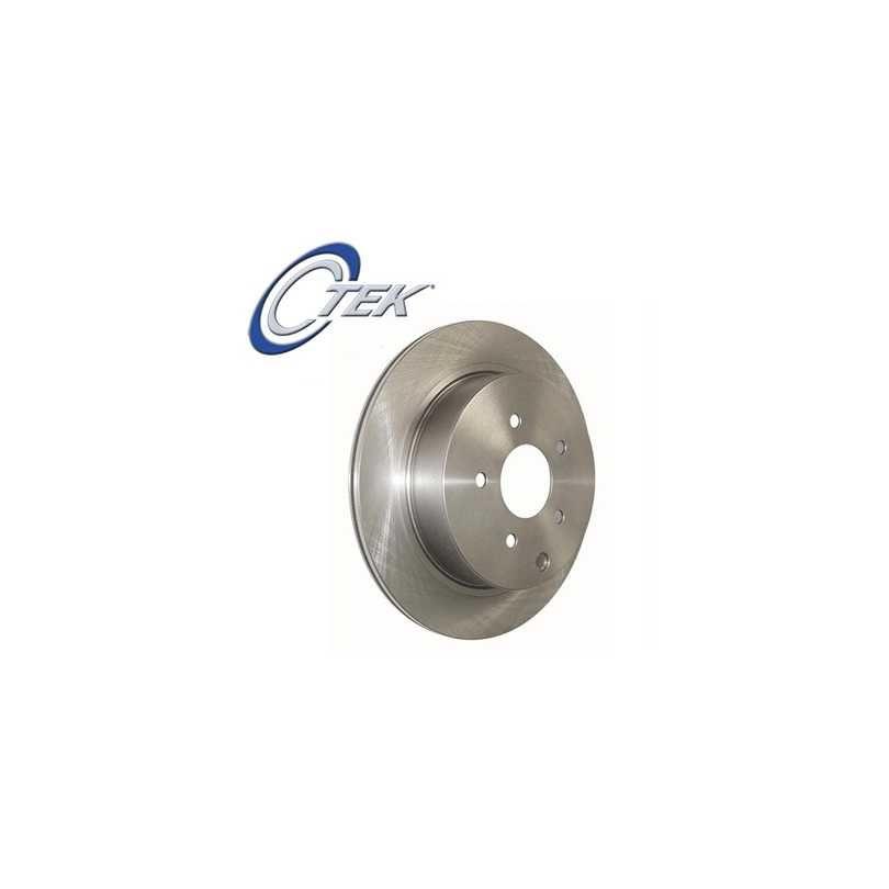 StopTech 121.44175 Standard Brake Rotor