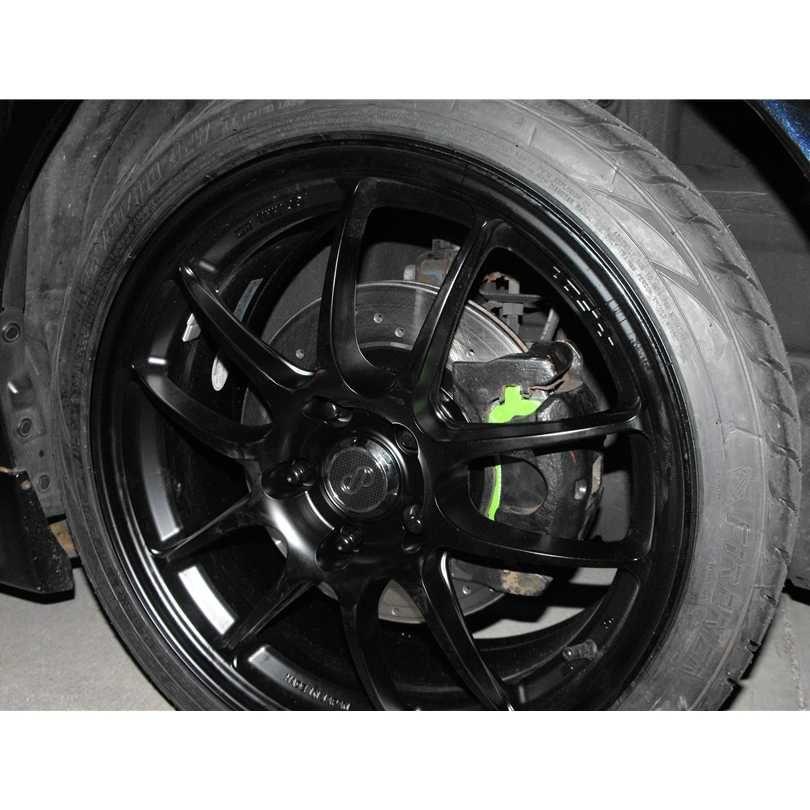EBC Brakes DP23036 Greenstuff 2000 Series Sport Pad