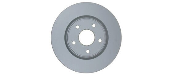 Raybestos 980798 Advanced Technology Disc Brake Rotor