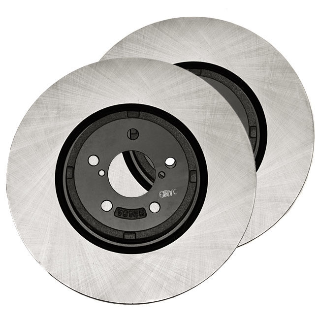 StopTech 120.40065CRY Brake Rotor