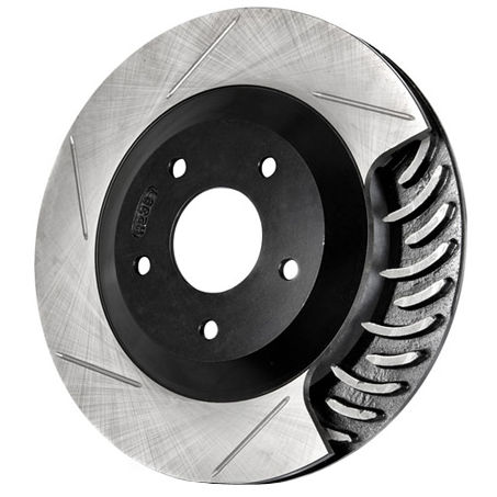 StopTech 126.38021SR Brake Rotor