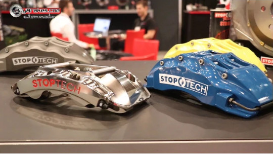 Brake Kits - Rotors and Pads - StopTech Brake Kit - Best