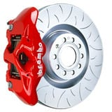 BM Brembo GT Systems Slotted Big Brake Kits