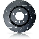 EBC Slotted Brake Rotors - Ultimax