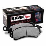 Hawk Performance DR-97 Brake Pads - Race Use Only