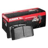 Hawk Performance HPS 5.0 Brake Pads