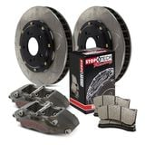 Stoptech C43 Competition Brake Kit