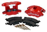 Wilwood Replacement Caliper Kits