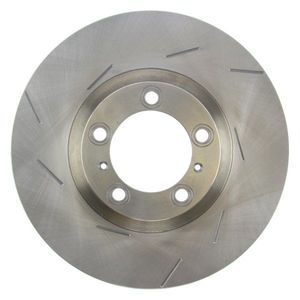 Centric-226-Slotted-Rotor