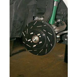 EBC Brakes USR813 USR Series Sport Slotted Rotor