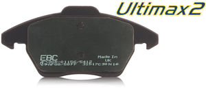 EBC Brake Pad Ultimax2