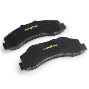 Goodyear Truck & SUV Brake Pads - 4 Pads in box