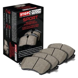 Stoptech Sport Pads