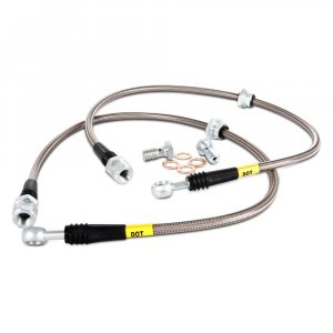 Stoptech Braided Stainless Brake Lines
