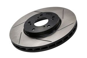 StopTech 934.35177 Street Axle Pack