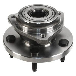 Wheel Bearing and Hub Assembly-Centric