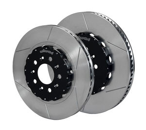 Wilwood 2-Piece ProMatrix Slotted Rotors